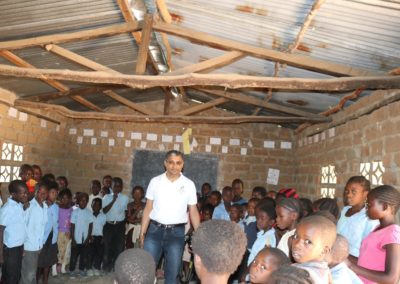 washa complete classroom