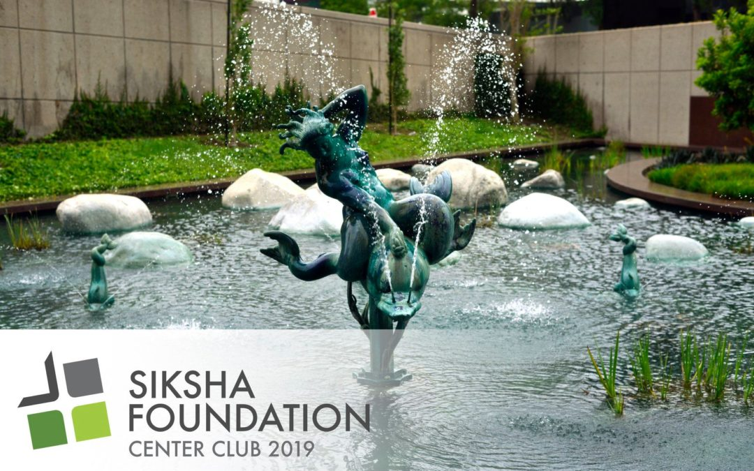 Siksha Foundation Celebration Dinner 2019